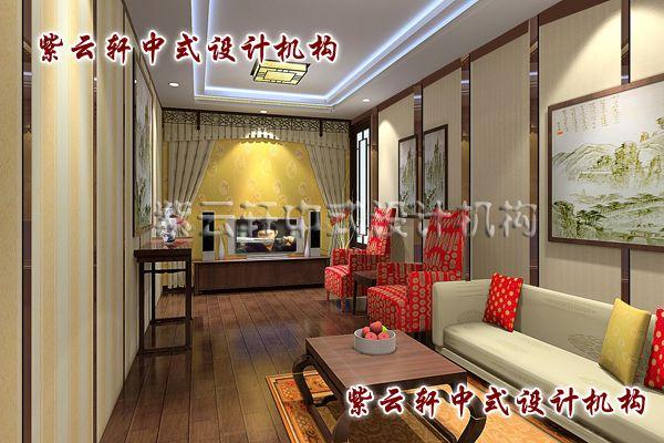 中式风格红木家具带上材料和技术就可以生产