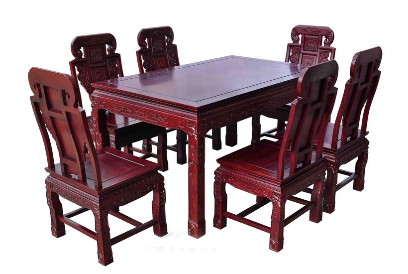 红木家具—看清中式传统红木比例与检测报告