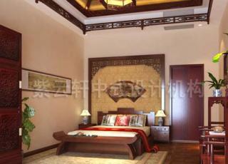 从中国传统文化中一见中式古典别墅装修的豪气和华美
