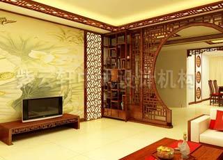 中式装修成为当代装饰的新宠—简约中式装修风格陈先生