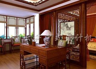 中式别墅案例:现代社会中的传统美