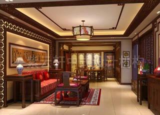 泉州别墅仿古装修的传统韵味_文化中的古典设计主题