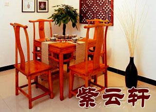简约中式装修风格北京刘宅设计