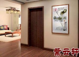 现代中式设计北京博雅德园作品