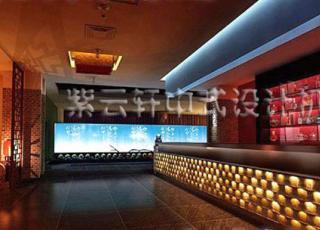 新中式茶楼装修设计-广州案例