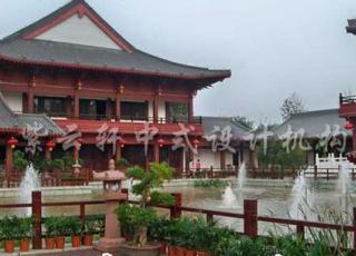 远看山青近听水流在中式古典会所 追寻最纯粹的美好