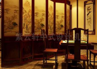 归宁静于幽然之间 享受怡人的中式古典家居