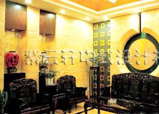 酒店中式装修设计-感受富丽堂皇的古典