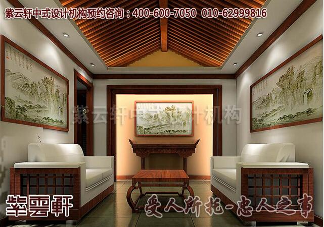 现代生活中新中式茶楼装修设计方法有哪些