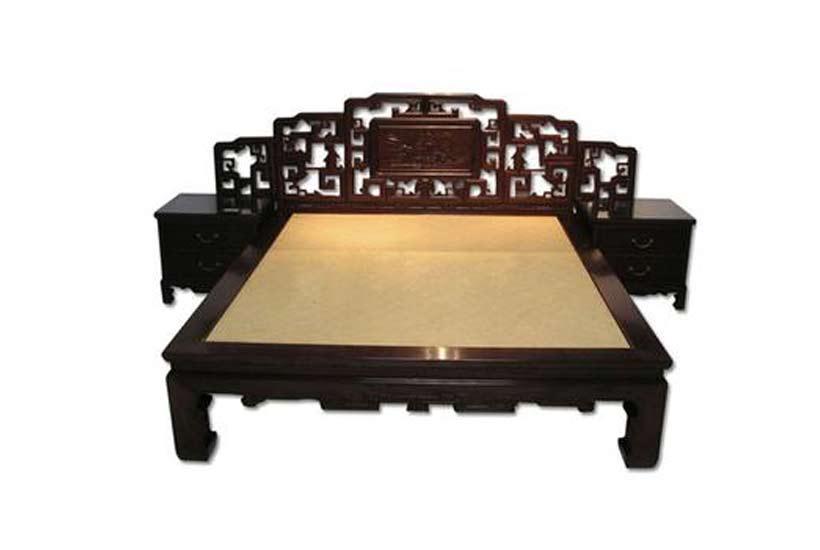 中式传统工艺之木雕巧妙利用打造精致生活
