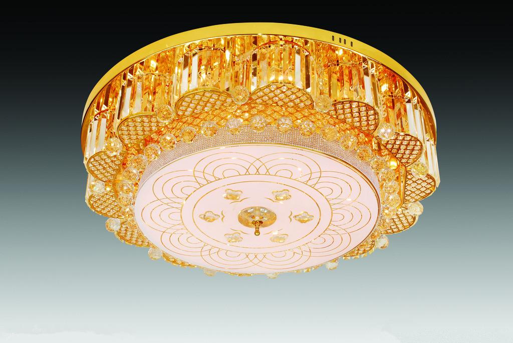 小户型中式装修厨房中关于灯具的具体安排