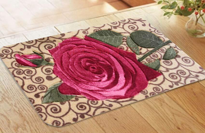 推荐几款地毯提升冬季中式家装室内的暖意