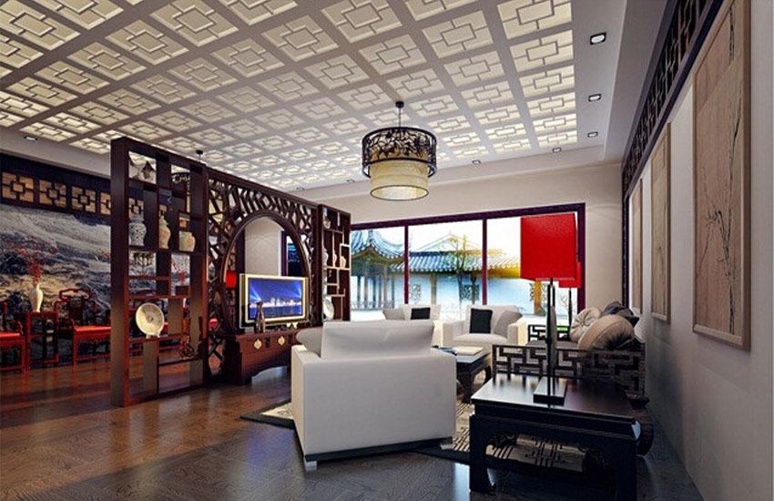 业主购买新房进行中式装修时需要注意的事项