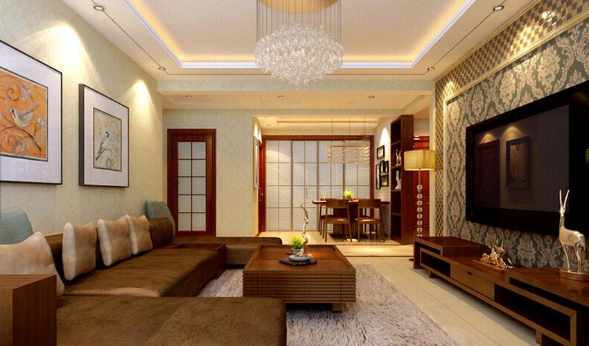 浅谈别墅中式设计中的比较灵验的风水小妙招