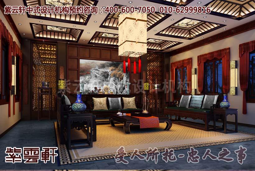 装修百科 设计资讯            概述:在中式风格家居中,设计师总是
