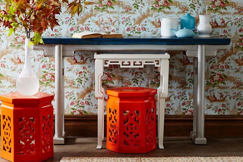 别墅中式软装设计五步走 享惬意生活空间