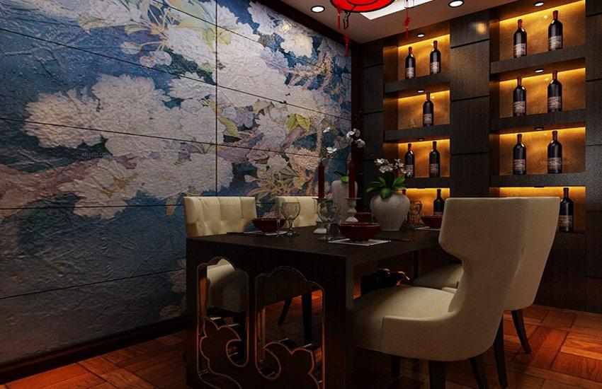 今日浅述别墅厨房空间中式设计需注意的细节