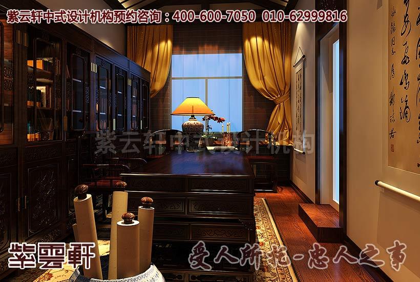 豪华装修图片大全--豪华装修可以借鉴的房屋复古装修图片案例