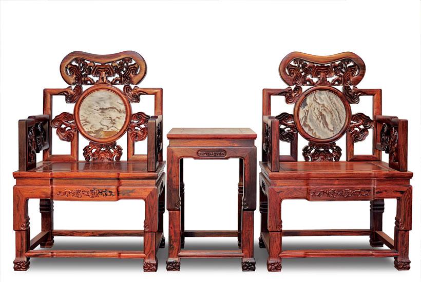 明式古典家具