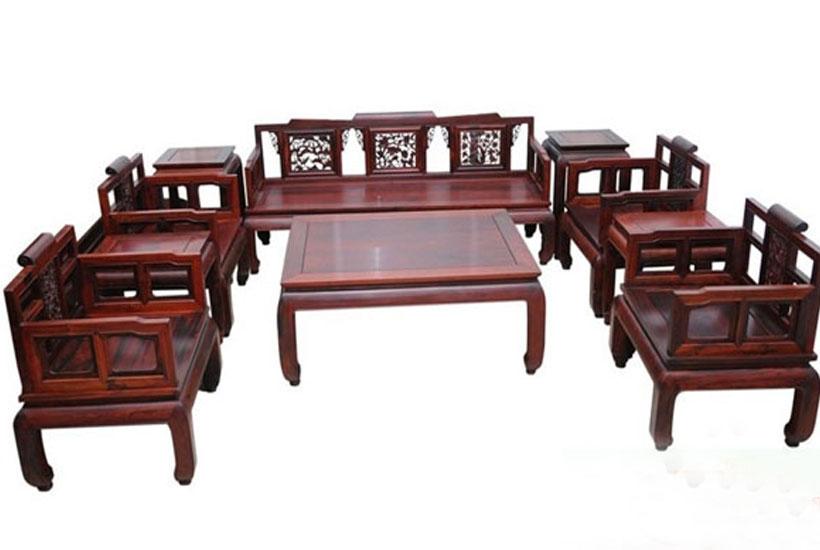 古典中式风格家具