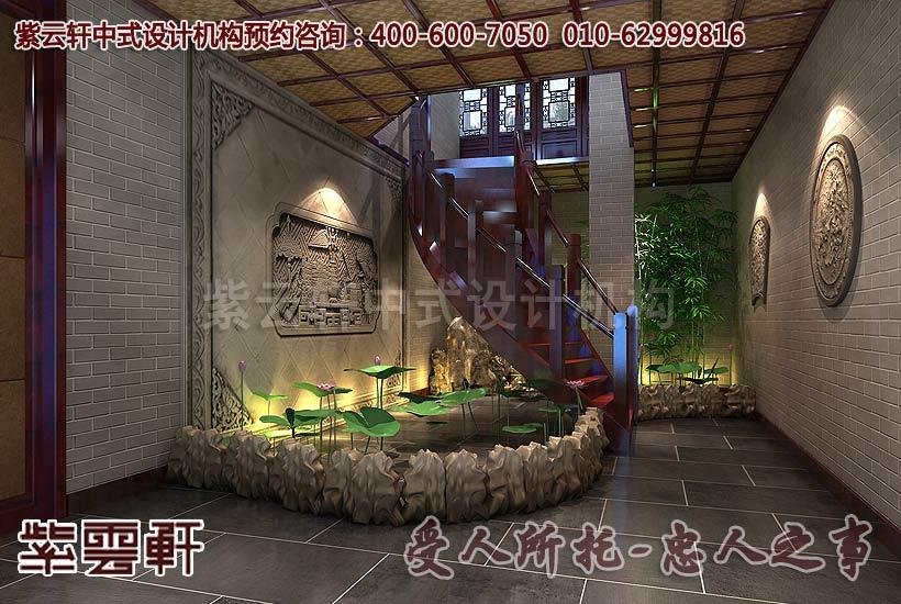 浅谈中式装修风格与传统中式装修风格的特点