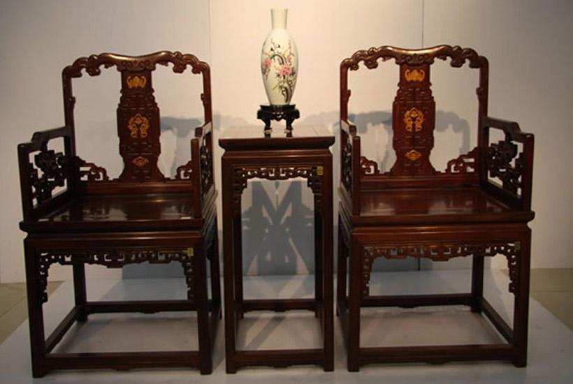 民国时期的红木家具出现了哪些新的变化