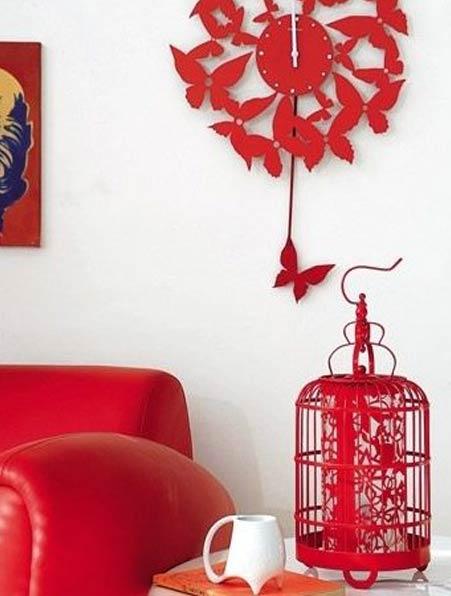 中式灯具摩登造型打破传统造型的中规中矩