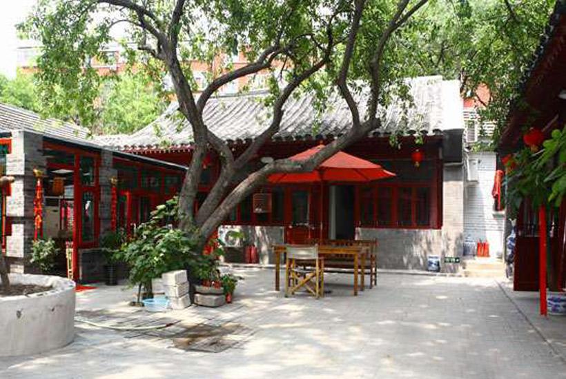 紫云轩简述关于中式装修4大流派的特点