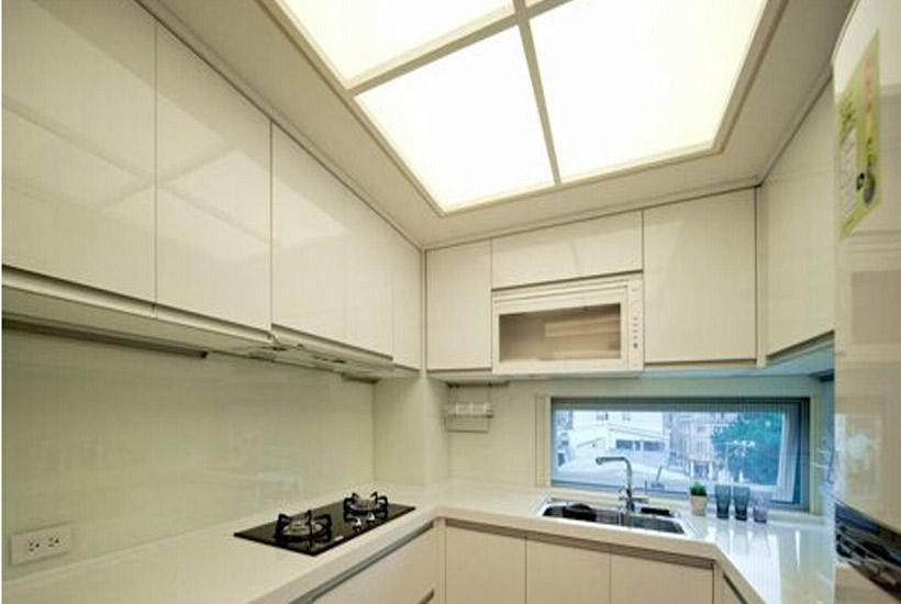 厨房风水必看—解密厨房吊顶风水讲究的细节
