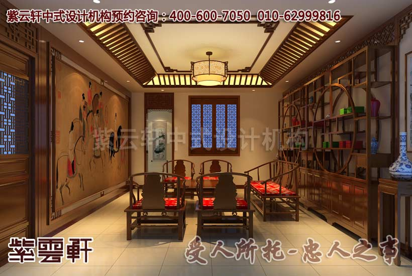 国粹传统红木家具的灵魂所在是榫卯结构工艺