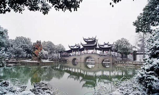 用心去感受古建筑设计中的禅意文化