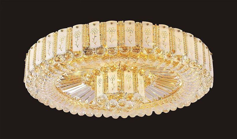 哪一款独具特色的灯饰最适合您的家居风格