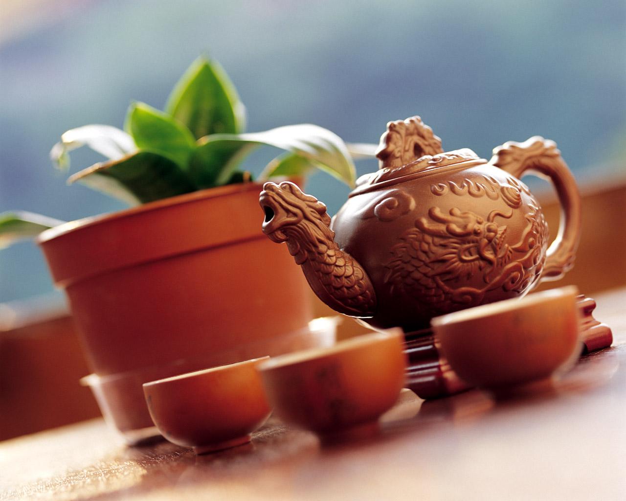 颇有渊源的中国茶文化与日本茶道的几点区别