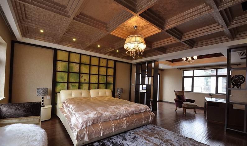 中式装修家居木工验收程序与木工验收标准