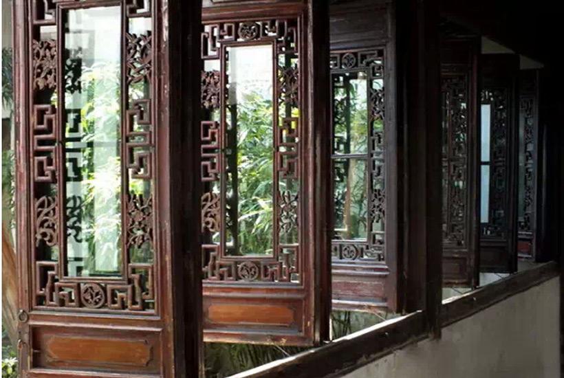 筑的框架结构设计