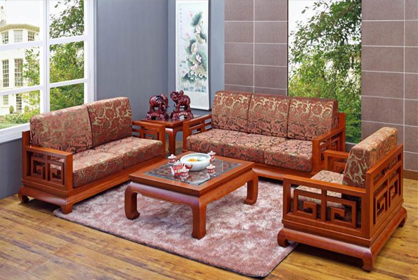 新古典家具蕴含着传统红木家具的传承与创新
