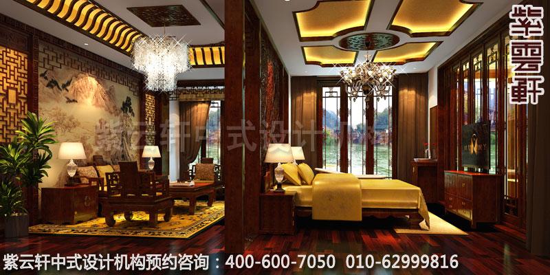 古典中式装修酒店