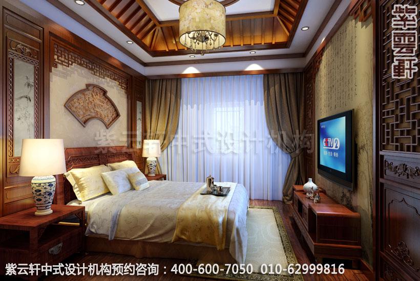 私人会所休息室新中式设计效果图
