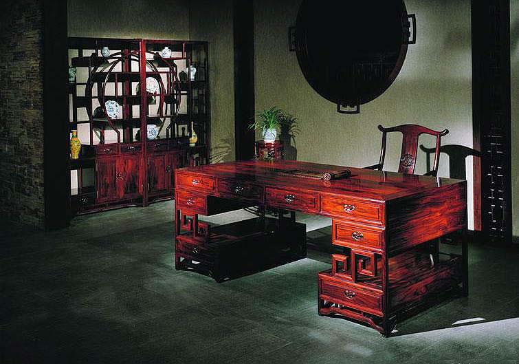 古典中式家具如何保养才能更好的留住古典韵味