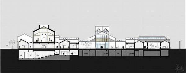 古典园林苏州博物馆设计之浅谈