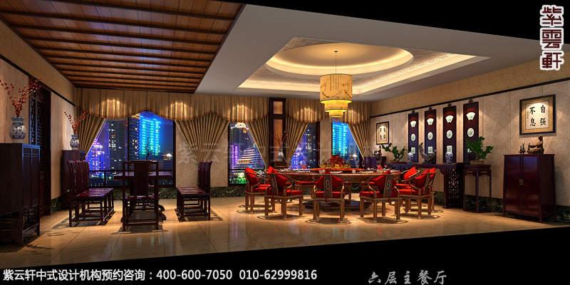 绵延不尽的中国风景线 带古韵意境的红木家具