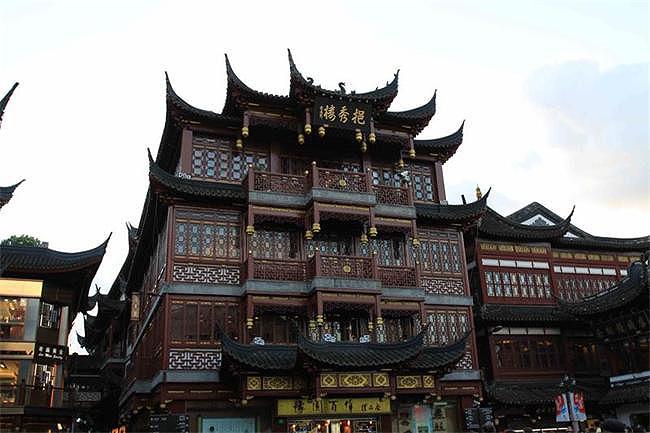 中式古建-门头(一)_紫云轩中式装修设计机构