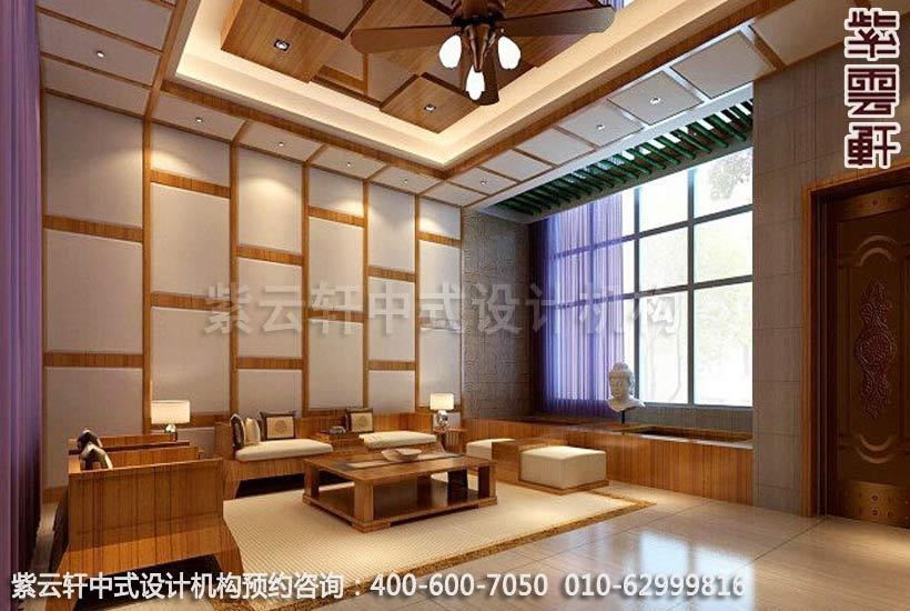 传统中式文化在中式家居中的重要作用