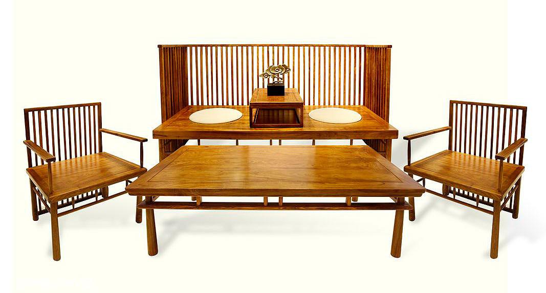 新中式风格家具弥补古典家具的不足