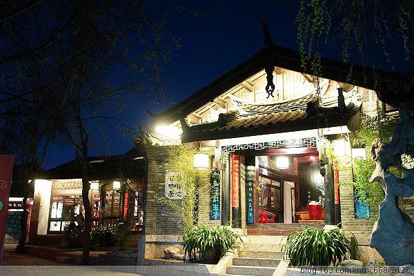 谈中国式院落 中式装修光阴的故事点滴呈现