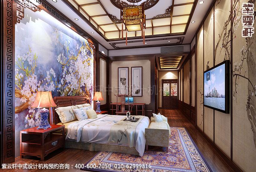 上海王公馆会所新中式装修案例_紫云轩中式装修设计机构