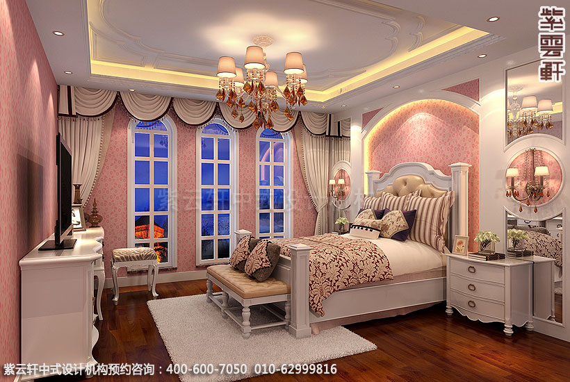 中式装修卧室在本命年要注意哪些风水布局