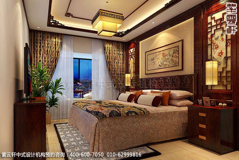 留心几个细节为老人设计温馨的卧室