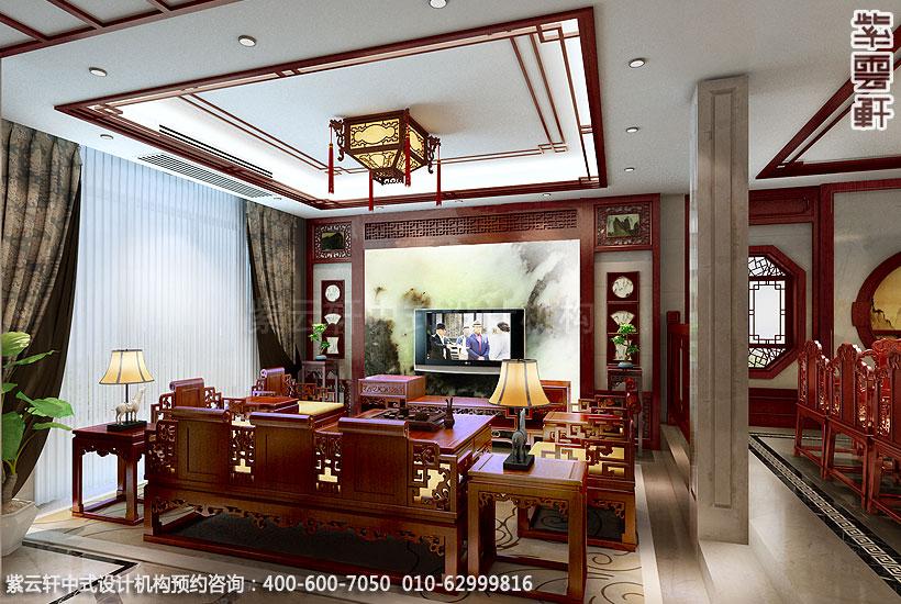 中式装修家庭吊顶材料使用什么材质合适
