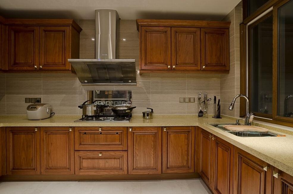 不可忽视的厨房中式装修风水六大禁忌